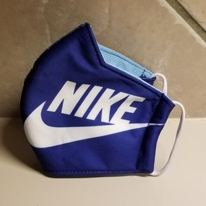 NEW Adult Swoosh Face Mask